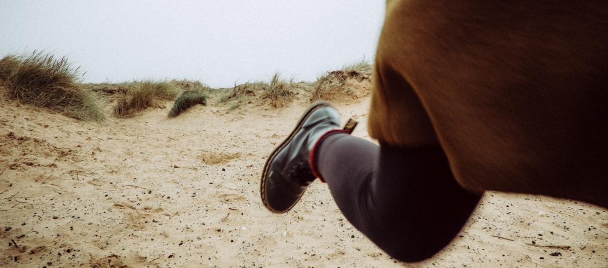 La infertilidad me persigue, y mira que corro.