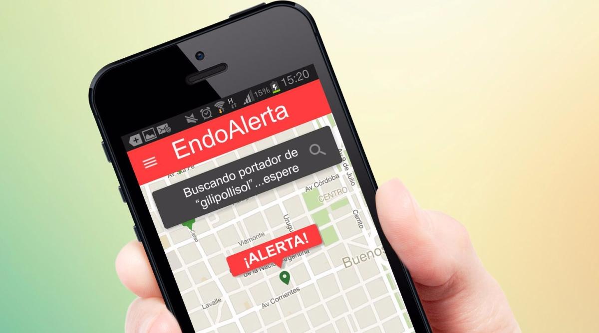 EndoNews: Una nueva aplicación móvil para mujeres con endometriosis.
